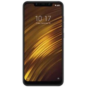 Telefon XIAOMI Pocophone F1, 128GB, 6GB RAM, Dual SIM, Graphite Black