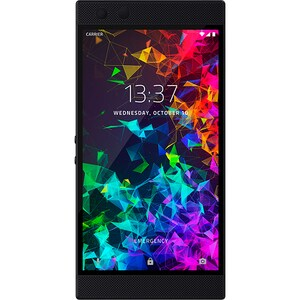 Telefon RAZER Phone 2, 64GB, 8GB RAM, Dual SIM, Black