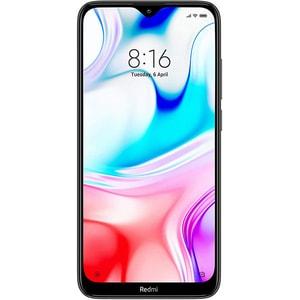 Telefon XIAOMI Redmi 8, 64GB, 4GB RAM, Dual SIM, Onyx Black