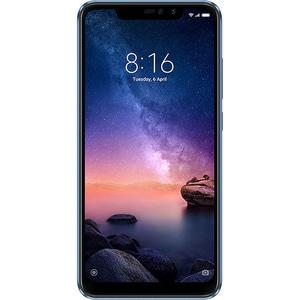 Telefon XIAOMI REDMI Note 6 Pro, 64GB, 4GB RAM, Dual SIM, Blue