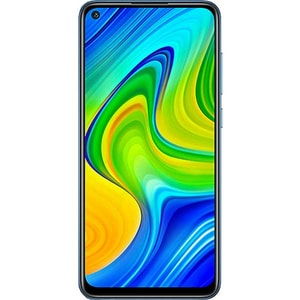 Telefon XIAOMI Redmi Note 9, 64GB, 3GB RAM, Dual SIM, Midnight Grey