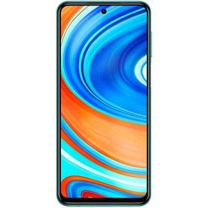 Telefon XIAOMI Redmi Note 9 Pro, 64GB, 6GB RAM, Dual SIM, Tropical Green