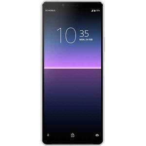 Telefon SONY Xperia 10 II, 128GB, 4GB RAM, Dual SIM, White