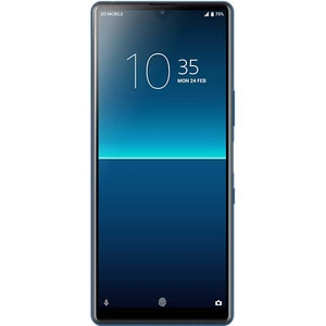 Telefon SONY Xperia L4, 64GB, 3GB RAM, Dual SIM, Blue