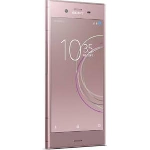 Telefon SONY Xperia XZ1, 64 GB, 4GB RAM, Single SIM, Pink