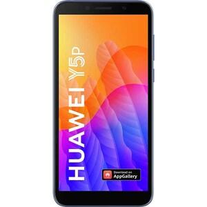 Telefon HUAWEI Y5P, 32GB, 2GB RAM, Dual SIM, Phantom Blue