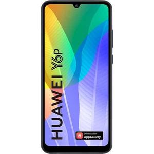 Telefon HUAWEI Y6P, 64GB, 3GB RAM, Dual SIM, Midnight Black