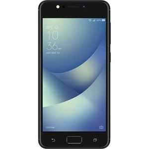 Telefon ASUS Zenfone 4 Max ZC520KL, 16GB, 2GB RAM, Dual SIM, Black