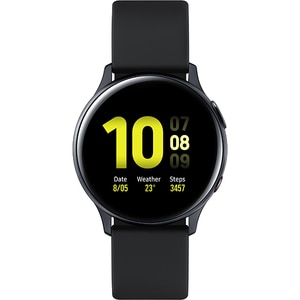 Smartwatch SAMSUNG Galaxy Watch Active 2 40mm, 4G, Android/iOS, Aluminum, Black