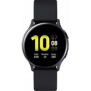 Smartwatch SAMSUNG Galaxy Watch Active 2 44mm, Wi-Fi, Android/iOS, Aluminum, Aqua Black