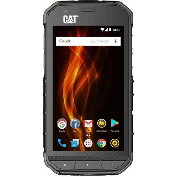 Telefon CAT S31, 16GB. 2GB RAM, IP68, Dual SIM, Black