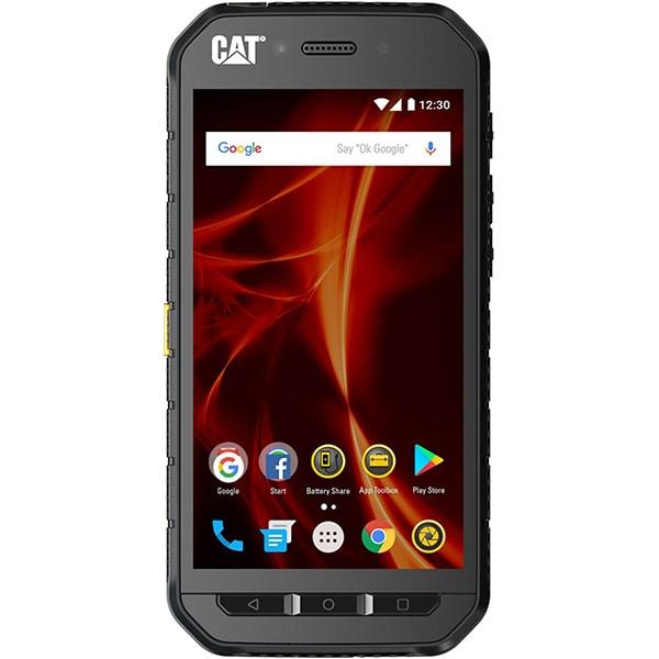 Telefon CAT S41, 32GB, 3GB RAM, IP68, Dual SIM, Black
