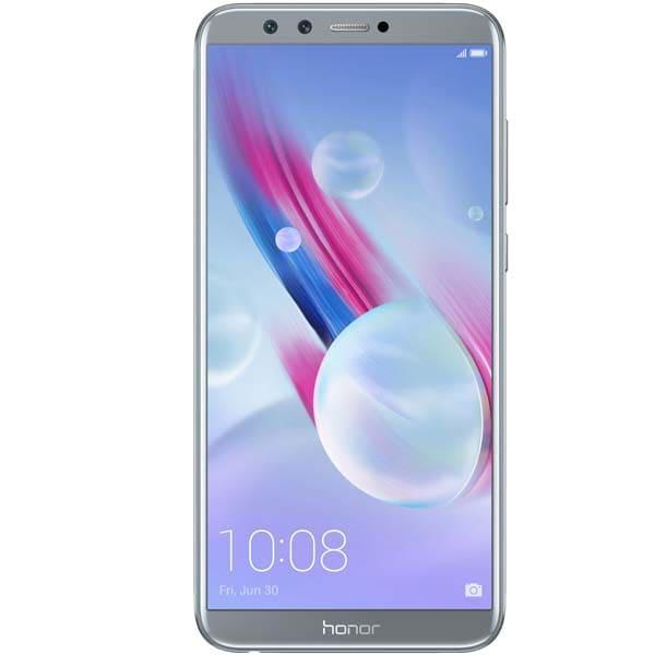 Telefon HONOR 9 Lite, 32GB, 3GB RAM, Dual SIM, Glacier Gray