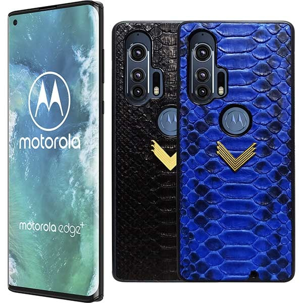 Telefon MOTOROLA Edge+ 5G, 256GB, 12GB RAM, Single SIM, Thunder Gray