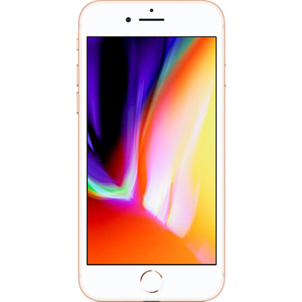 iPhone 8, 64GB, 2GB RAM, Gold