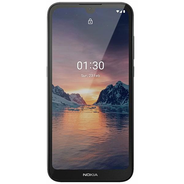 Telefon NOKIA 1.3, 16GB, 1GB RAM, Dual SIM, Charcoal