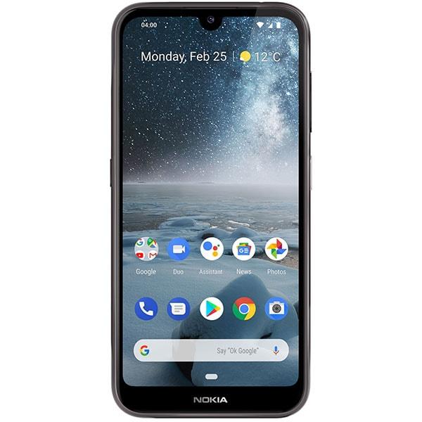 Telefon NOKIA 4.2, 32GB, 3GB RAM, Dual SIM, Black