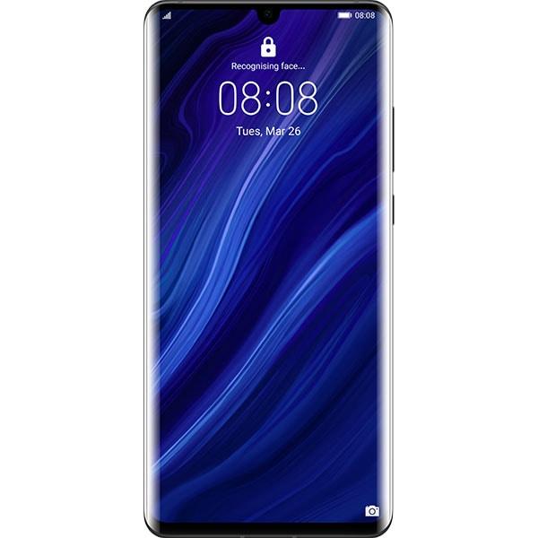 Telefon HUAWEI P30 Pro, 256GB, 8GB RAM, Dual SIM, Midnight Black