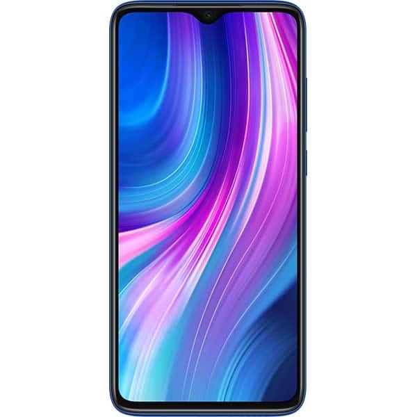 Telefon XIAOMI Redmi Note 8 Pro, 64GB, 6GB RAM, Dual SIM, Blue