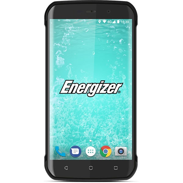 Telefon ENERGIZER Hard Case H550S, 32GB, 3GBRAM, Dual SIM, Black