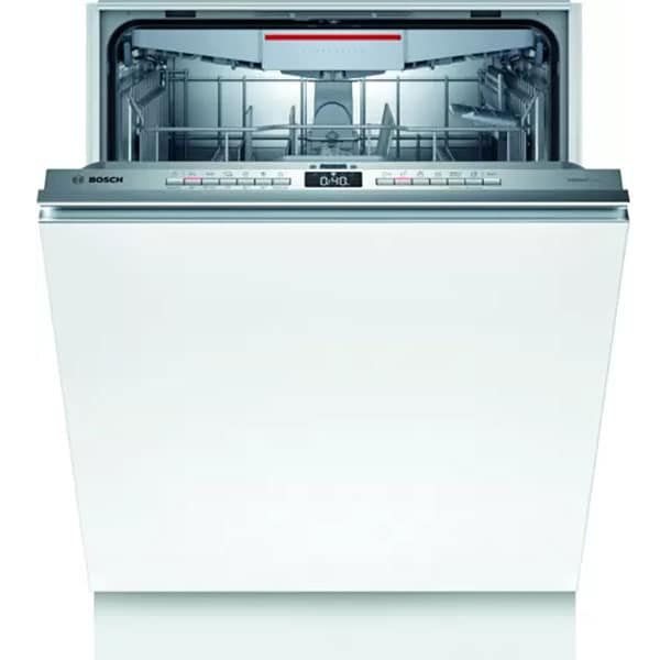Masina de spalat vase incorporabila BOSCH SMV4EVX14E, 13 seturi, 6 programe, 60 cm, Clasa C, inox