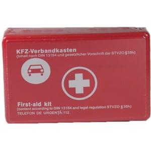 Trusa medicala de prim ajutor KFZ SO2043