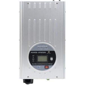Invertor solar PNI GreenHouse SC3000, 3000W, 24V, MPPT