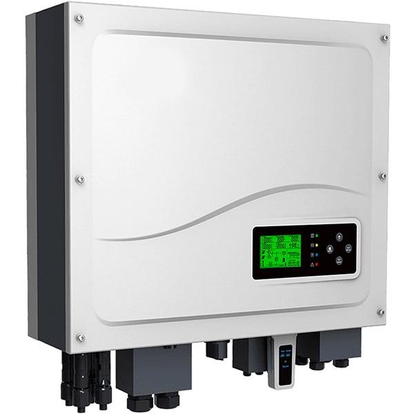 Invertor solar ON/OFF Grid PNI GreenHouse SB5000, 5000W, 48V, MPPT, IP67, Wi-Fi