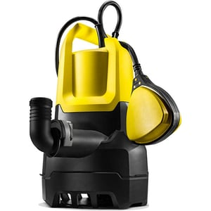 Pompa submersibila de apa KARCHER SP 1 DIRT, 250W
