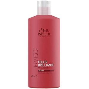 Sampon WELLA Invigo Color Brilluance For Coarse Hair, 500ml