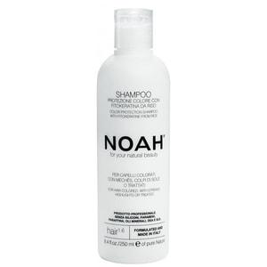 Sampon natural cu fitokeratina de Orez NOAH, 250ml