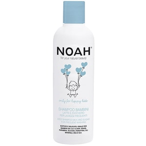 Sampon cu lapte si zahar NOAH 930, 250ml