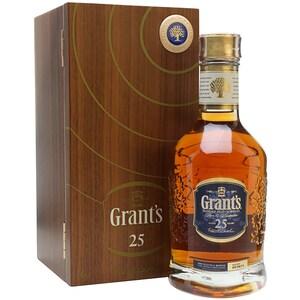 Whisky Grant's 25 YO AI, 0.7L