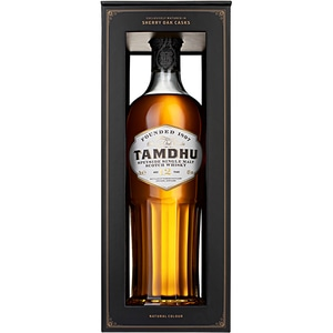 Whisky Tamdhu 12YO, 0.7L