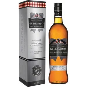 Whisky Glengarry Blended Scotch, 0.7L