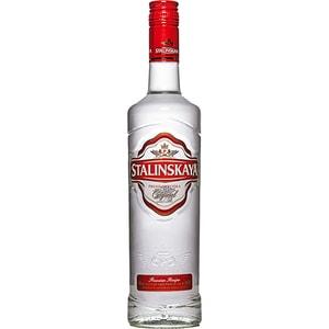 Vodka Stalinskaya, 0.7L