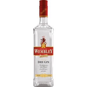 Gin Wembley London Dry, 0.5L