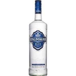Vodka Stalinskaya Blue, 1L