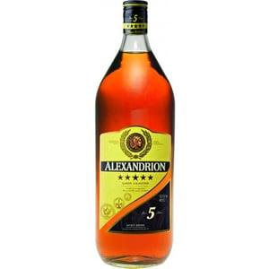 Brandy Alexandrion 5*, 1.75L