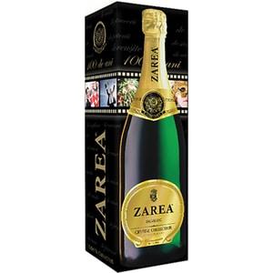 Vin spumant alb demisec Zarea Crystal Collection, 3L