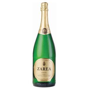 Vin spumant alb demisec Zarea Crystal Collection, 1.5L