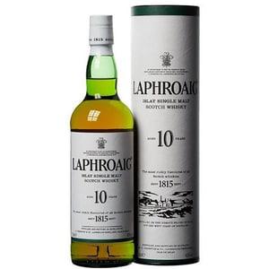 Whisky Laphroaig 10 Yo, 0.7L
