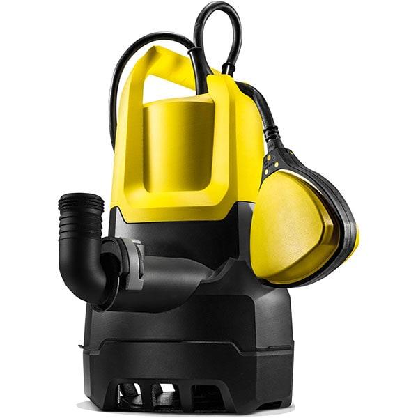 Pompa submersibila de apa KARCHER SP 1 DIRT, 250W