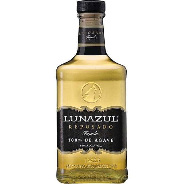 Tequila Lunazul Reposado, 0.7L