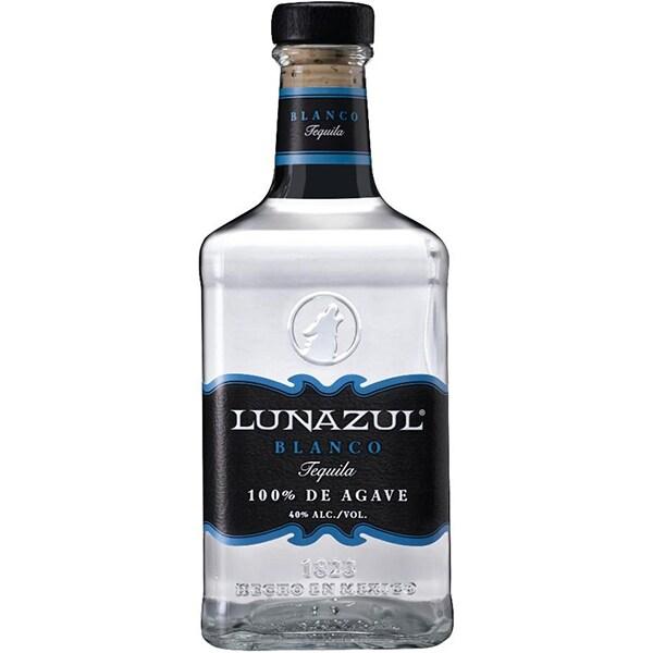 Tequila Lunazul Blanco, 1L