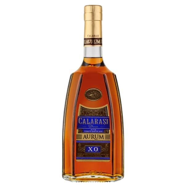 Brandy Divin Calarasi Aurum 7 ani, 0.5L