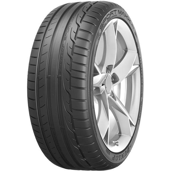 Anvelopa vara Dunlop 225/55R17 97Y SPT MAXX RT 2 * MO MFS