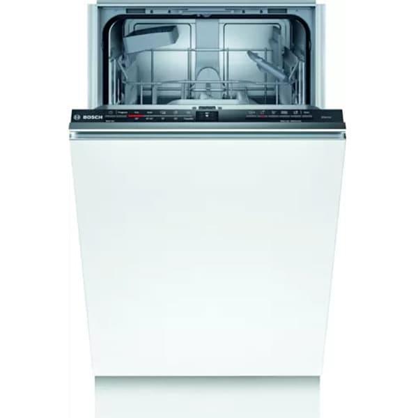 Masina de spalat vase incorporabila BOSCH SPV2IKX10E, 9 seturi, 5 programe, 45 cm, Clasa F, negru