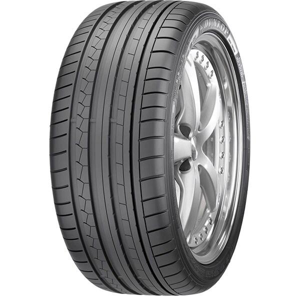 Anvelopa vara Dunlop 245/45R17 99Y SP SPORT MAXX AO XL MFS