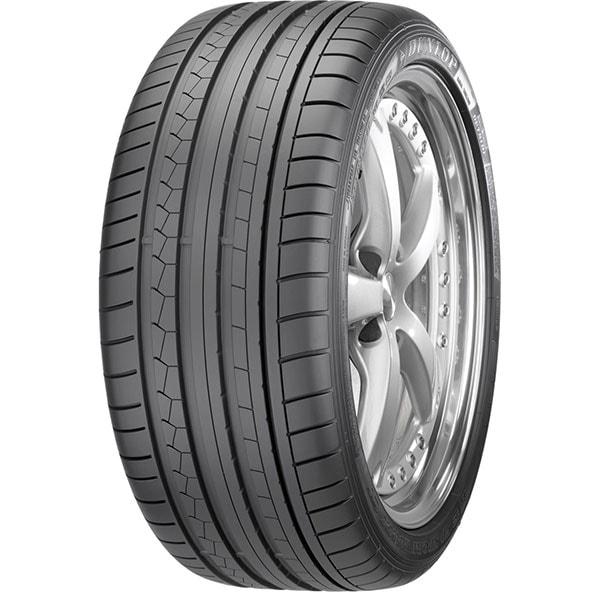 Anvelopa vara Dunlop 315/35R20 110W SPT MAXX GT * XL ROF MFS